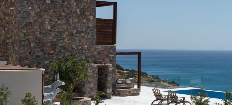 #crete, #villas, #luxury, #luxuryvilla, #villaforfilming, #greecevillas, #island, #filming