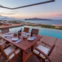 #crete, #villas, #luxury, #luxuryvilla, #villaforfilming, #greecevillas, #island