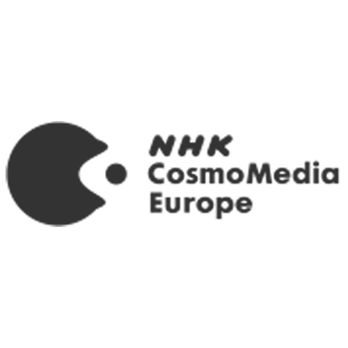 NHK Cosmomedia